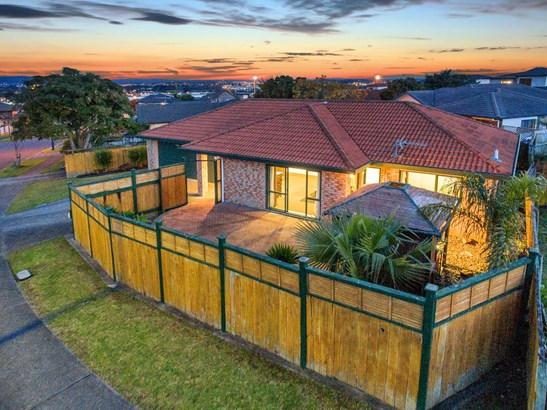 14 Senator Drive, Alfriston, Auckland - NZL (photo 1)