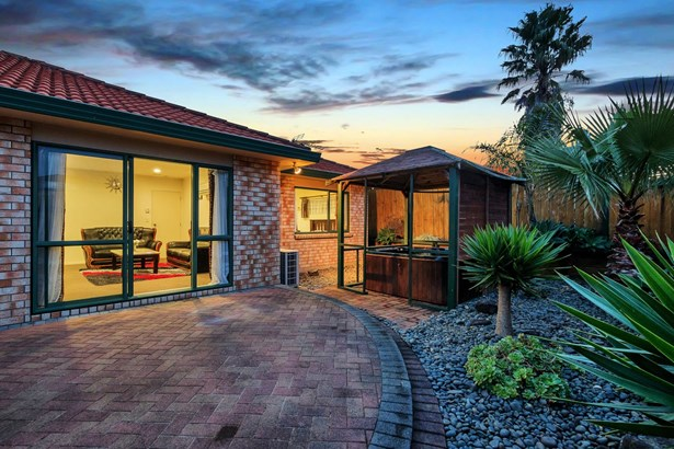 14 Senator Drive, Alfriston, Auckland - NZL (photo 5)