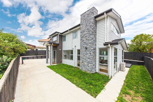 55a Exminster Street, Blockhouse Bay, Auckland - NZL (photo 1)