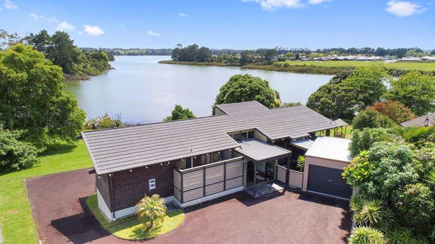 27 Riverside Drive, Waiuku, Auckland - NZL (photo 1)
