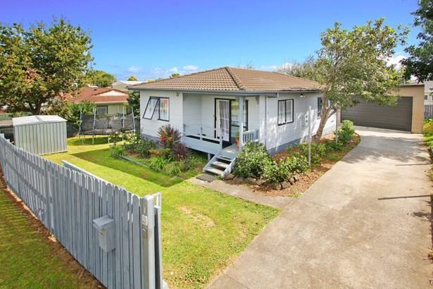 46 Maplesden Drive, Clendon Park, Auckland - NZL (photo 1)