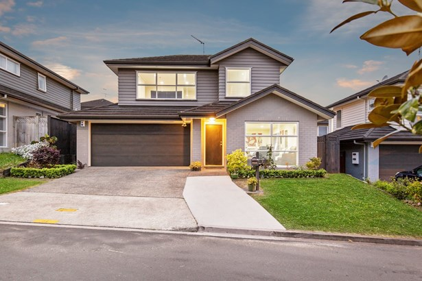 7 Vinci Court, Manurewa, Auckland - NZL (photo 1)