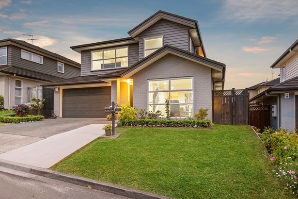 7 Vinci Court, Manurewa, Auckland - NZL (photo 2)