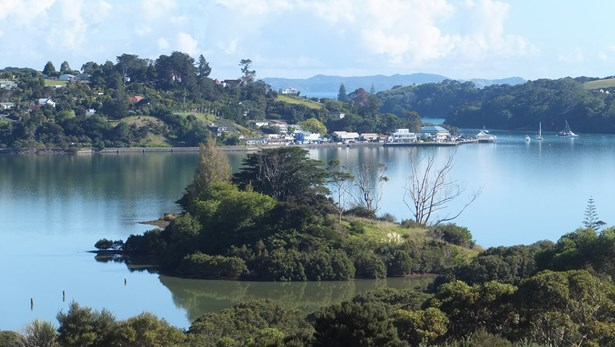 Lot 8 Butterfish Bay Estate, Mangonui, Northland - NZL (photo 1)