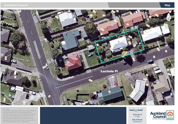 2 Lucinda Place, Glen Eden, Auckland - NZL (photo 2)