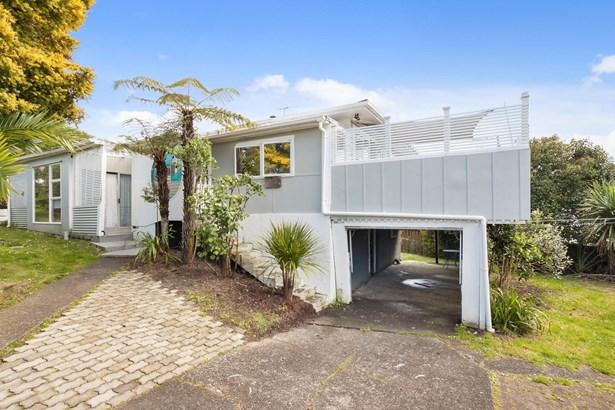 2 Lucinda Place, Glen Eden, Auckland - NZL (photo 1)