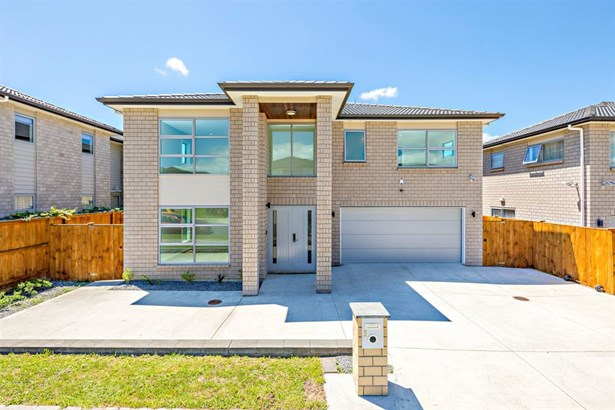 5 Urney Drive, Flat Bush, Auckland - NZL (photo 1)