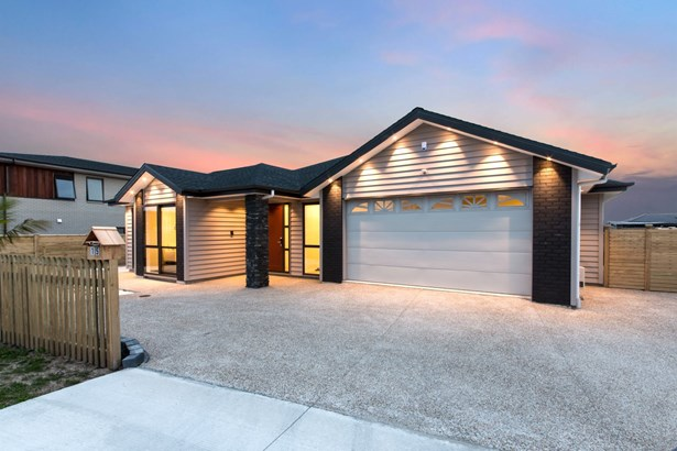 15 Grove Way, Riverhead, Auckland - NZL (photo 1)