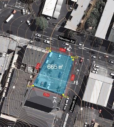 1 Exmouth Street, Eden Terrace, Auckland - NZL (photo 2)