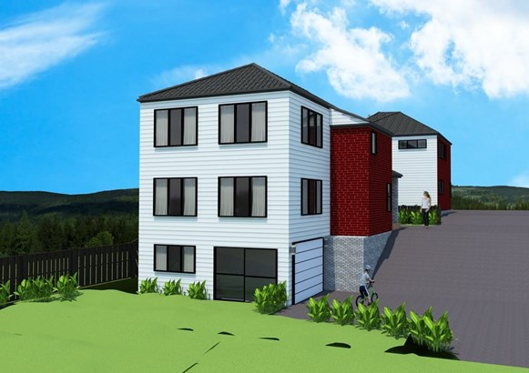 Lot4-17 Earlsworth Road, Mangere East, Auckland - NZL (photo 1)