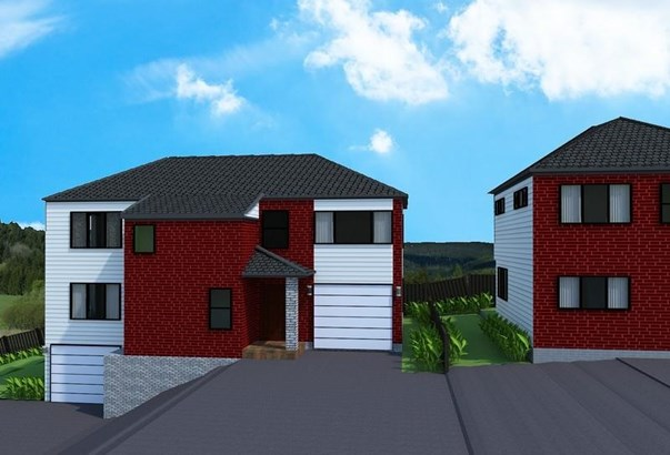 Lot4-17 Earlsworth Road, Mangere East, Auckland - NZL (photo 2)