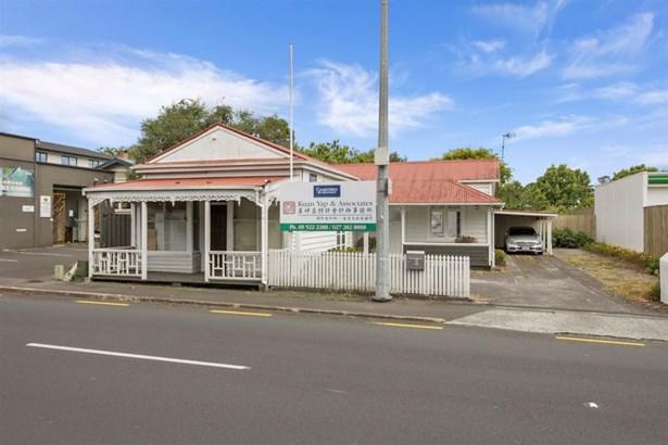 101 Green Lane East, Remuera, Auckland - NZL (photo 1)