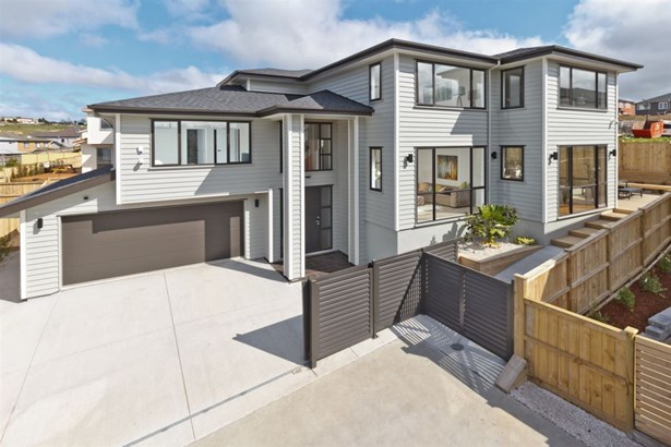 5 Allegro Way, Pinehill, Auckland - NZL (photo 2)