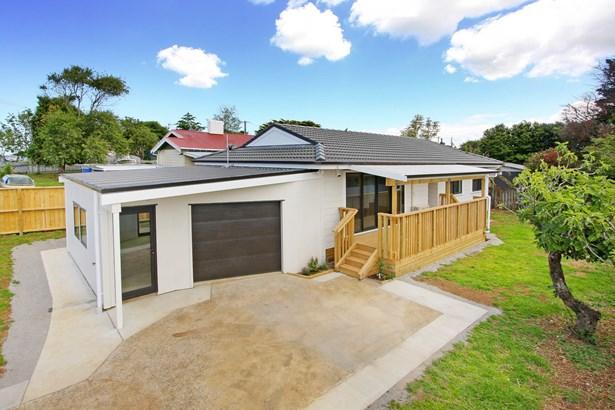 50b Awa Street, Otahuhu, Auckland - NZL (photo 1)