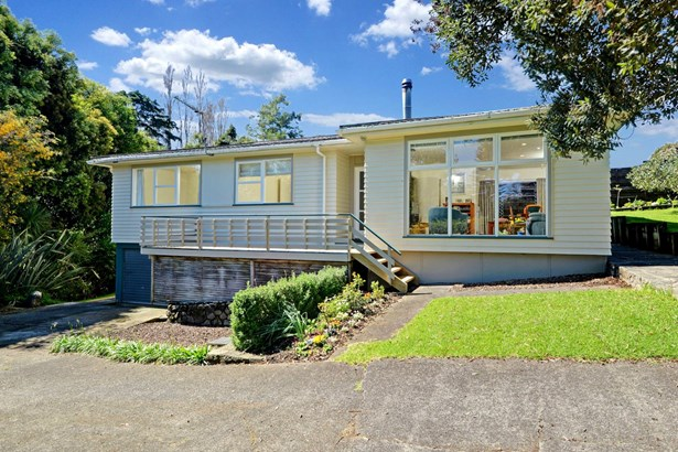 27 Bardia Street, Belmont, Auckland - NZL (photo 1)