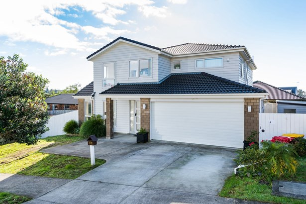 47 Tiriwa Drive, Massey, Auckland - NZL (photo 1)