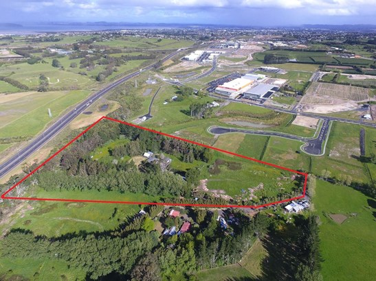 107 Fred Taylor Drive, Whenuapai, Auckland - NZL (photo 1)