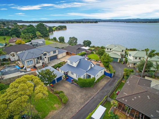36 Carnoustie Drive, Wattle Downs, Auckland - NZL (photo 1)