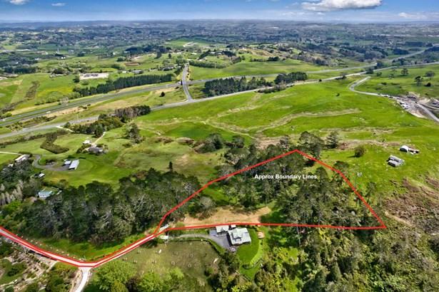 1501 East Coast Road, Redvale, Auckland - NZL (photo 1)