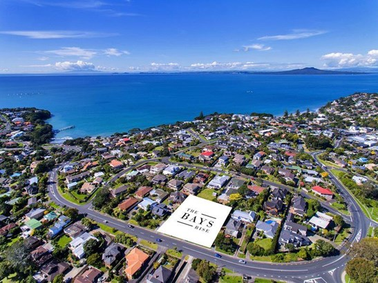 3/481-483 Beach Road, Murrays Bay, Auckland - NZL (photo 2)