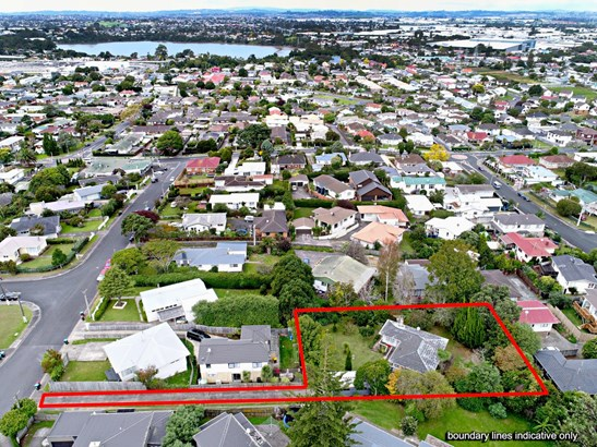 14 Mccracken Road, Mt Wellington, Auckland - NZL (photo 1)
