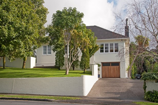 12 Wheturangi Road, Greenlane, Auckland - NZL (photo 1)