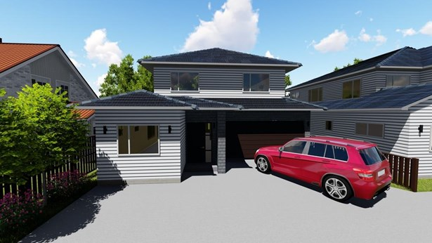 Lot4/301 Massey Road, Mangere East, Auckland - NZL (photo 1)