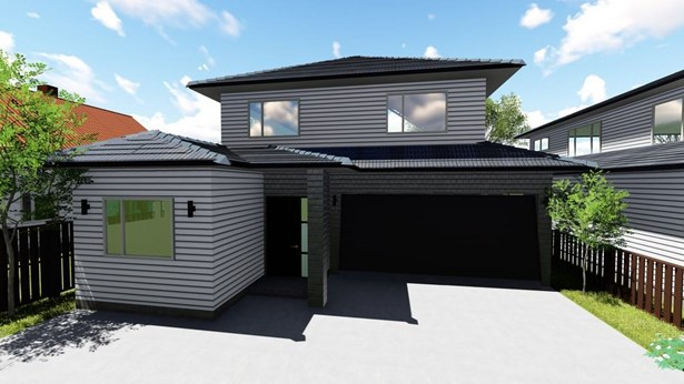 Lot4/301 Massey Road, Mangere East, Auckland - NZL (photo 3)