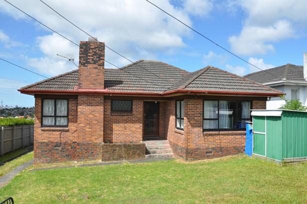 276 Richardson Road, Mt Roskill, Auckland - NZL (photo 1)