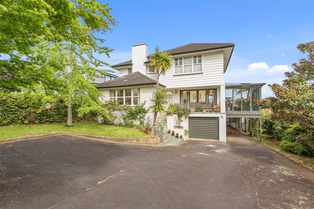 19 Allum Street, Kohimarama, Auckland - NZL (photo 3)