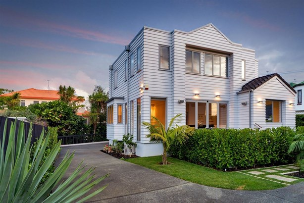 27b Nihill Crescent, Mission Bay, Auckland - NZL (photo 1)