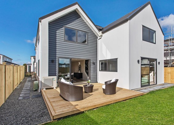 18 Myland Drive, Hobsonville, Auckland - NZL (photo 1)