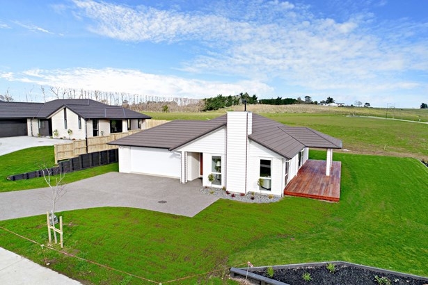 2 Bluebell Place, Te Kauwhata, Waikato District - NZL (photo 1)