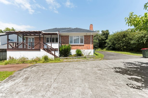136a Boundary Road, Blockhouse Bay, Auckland - NZL (photo 1)