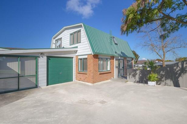 2/9 Barcroft Place, Clendon Park, Auckland - NZL (photo 1)