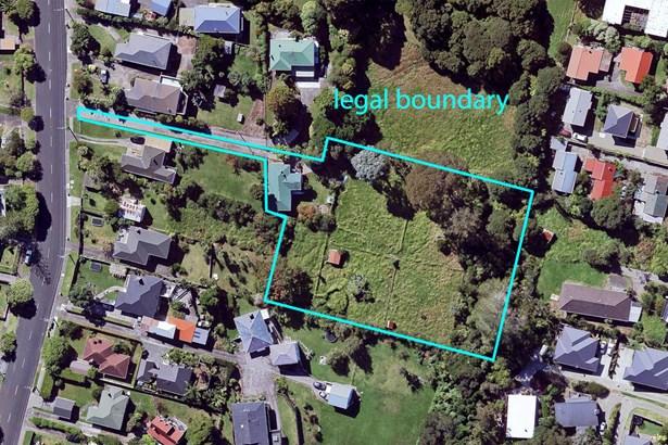 102a Rosier Road, Glen Eden, Auckland - NZL (photo 1)