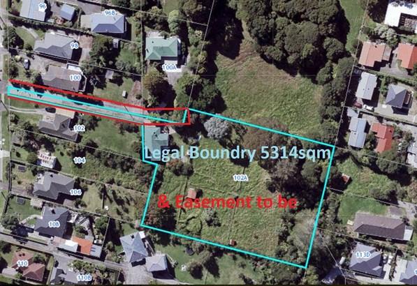 102a Rosier Road, Glen Eden, Auckland - NZL (photo 3)