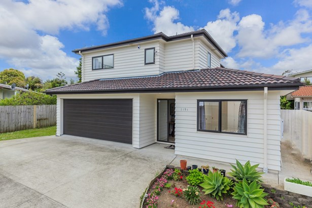 209a Forrest Hill Road, Forrest Hill, Auckland - NZL (photo 1)