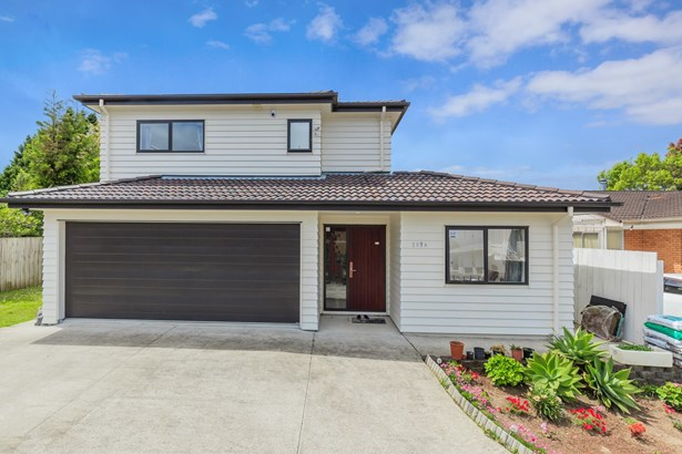 209a Forrest Hill Road, Forrest Hill, Auckland - NZL (photo 2)