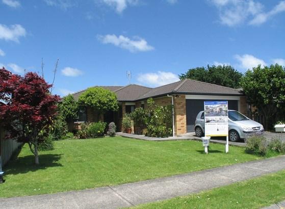 37 Chic Gardens, Parakai, Auckland - NZL (photo 1)