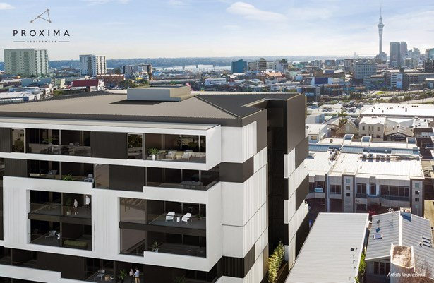 45 Randolph Street, Eden Terrace, Auckland - NZL (photo 1)