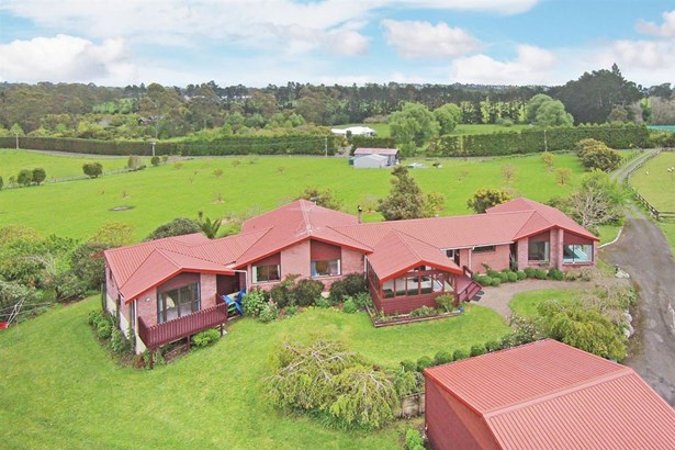 431c Glenbrook Road, Patumahoe, Auckland - NZL (photo 1)