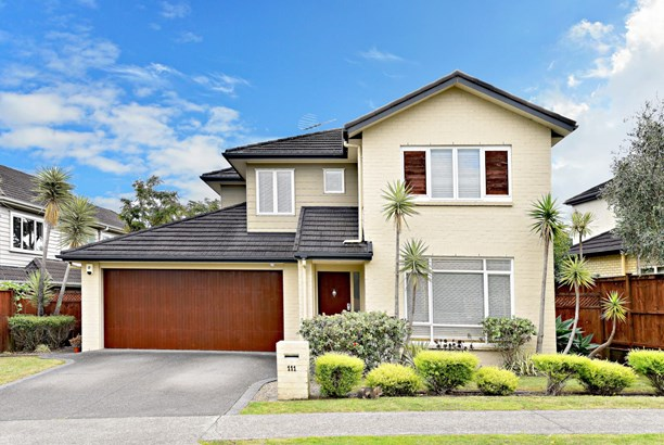 111 Cyril French Drive, Dannemora, Auckland - NZL (photo 1)