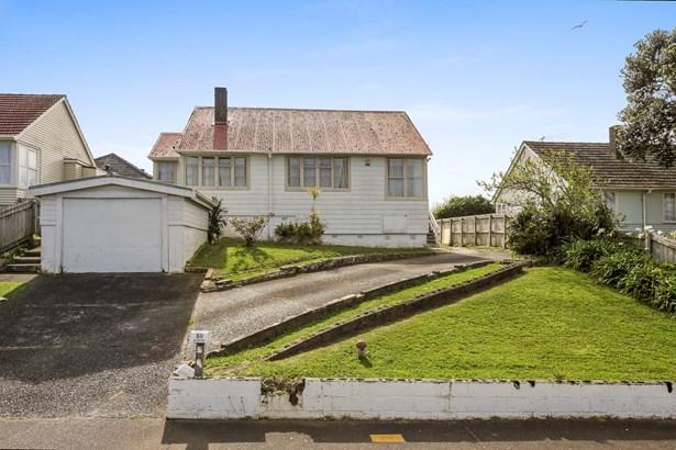 50 Farringdon Street, Glen Innes, Auckland - NZL (photo 2)