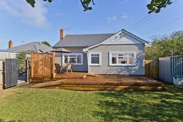 14 Felix Street, Onehunga, Auckland - NZL (photo 1)