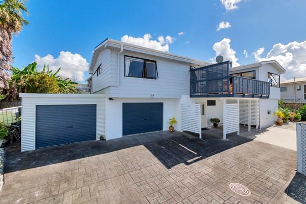 22 Ngatira Place, Snells Beach, Auckland - NZL (photo 1)