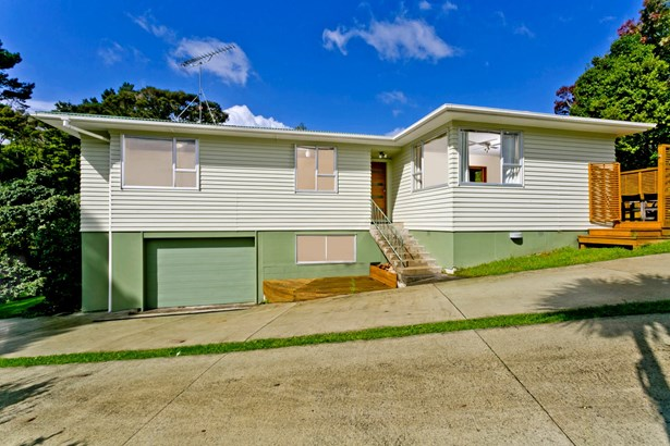 46 Castleton Street, Birkdale, Auckland - NZL (photo 1)