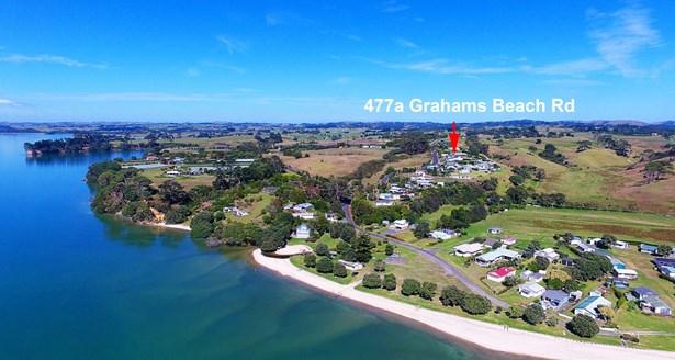 477a Grahams Beach Road, Awhitu, Auckland - NZL (photo 2)