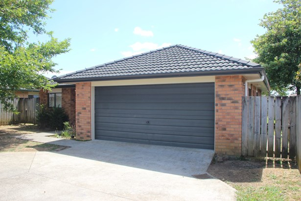 27 Wakefield Road, Favona, Auckland - NZL (photo 2)