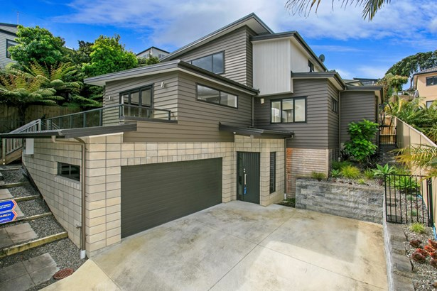 21 Mariners View Road, Beach Haven, Auckland - NZL (photo 1)